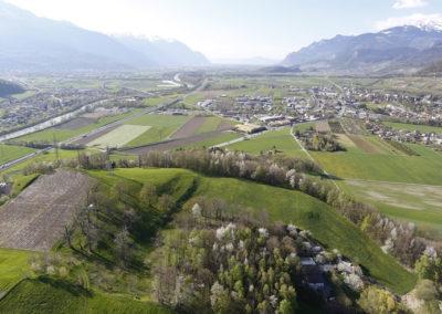 Projet d'Agglomération II – Chablais Vaud Valais