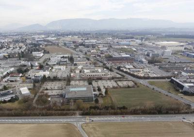 Grand Projet Zimeysaver – Genève
