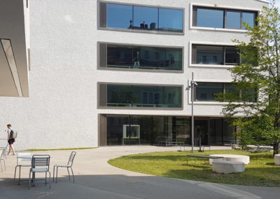 Collège de Gambach – Fribourg