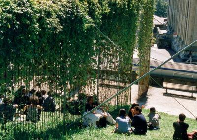Festival Lausanne Jardins – Lausanne