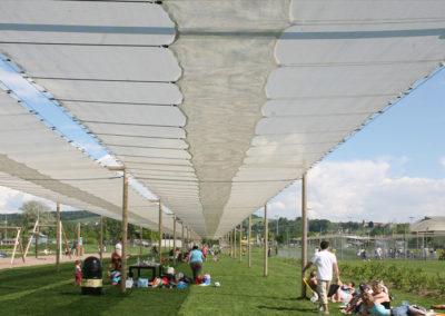 Parc des Rives – Yverdon-les-Bains