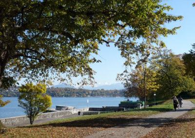 Parc Barton – Genève