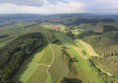 Stratégie nature et paysage – Plan Directeur Régional de la Broye – Vaud Fribourg