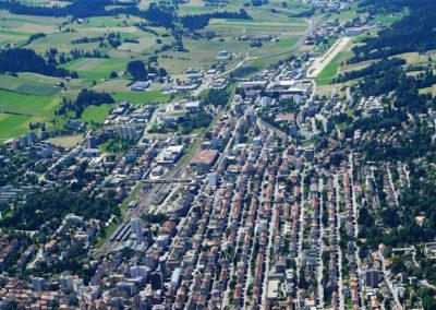 Image directrice des paysages – Neuchâtel